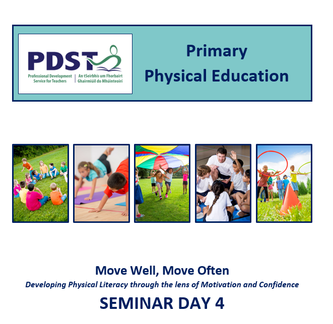PDST Primary Physical Education