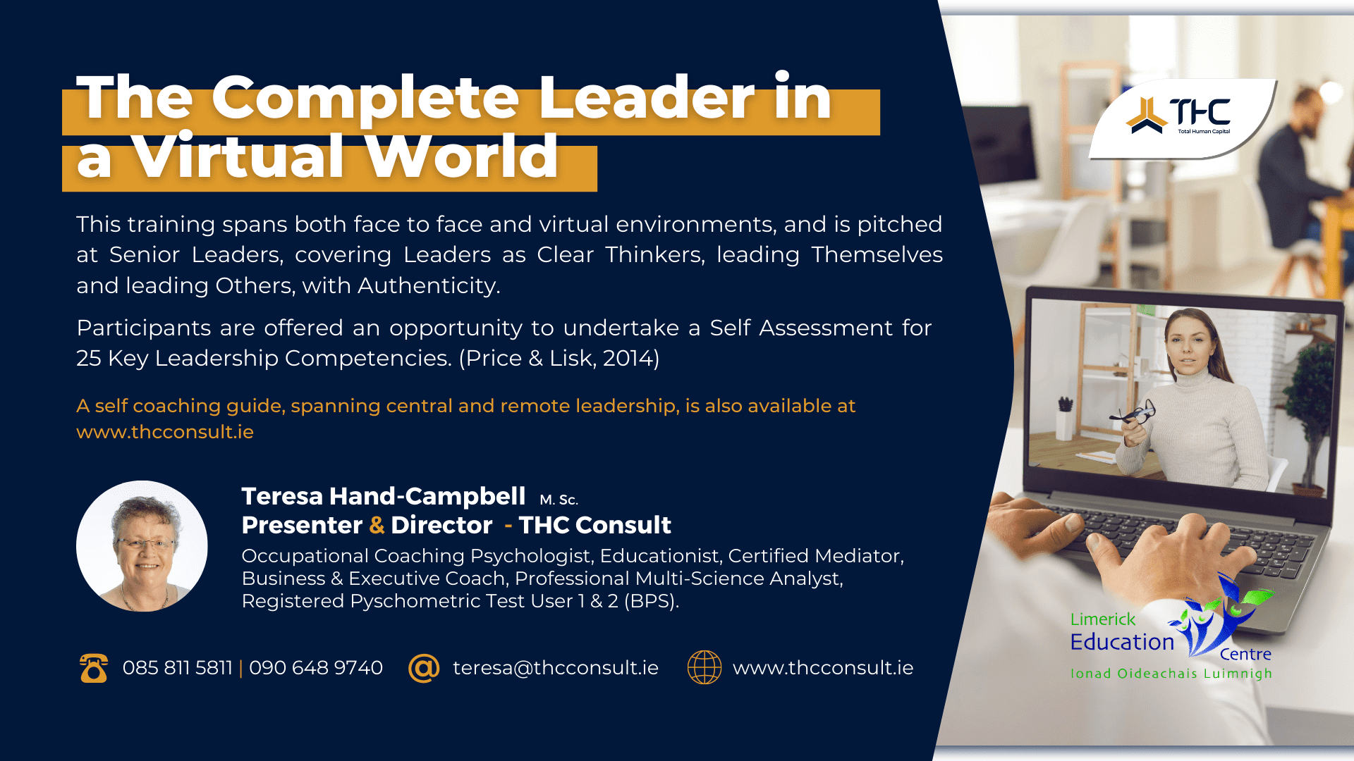THC Complete Leader